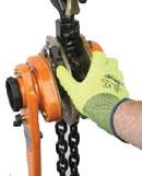 SAFE & EASY CHAIN ADJUSTMENT & OPERATIONS