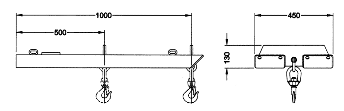 SJ2 Jib Diagram