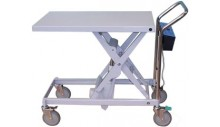 Lift Table Trolleys & Bin Inserts