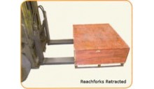 Reachforks - Hydraulic