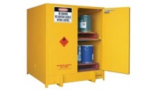 Large Capacity Safety Cabinets