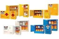 Indoor Safety Cabinets