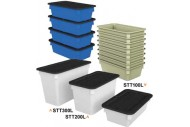 Polyethylene Containers & Storage