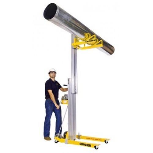 Material Lifting Jacks : Series contractor lift active lifting equipment