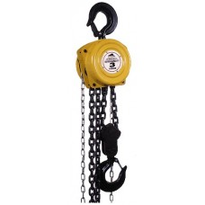 3G Industrial Chain Block - 3 tonne Capacity