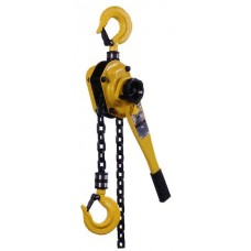 New Generation 3G Industrial Chain Lever Block - 3 tonne Capacity