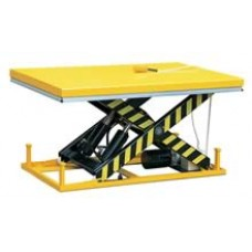 4000kg Electric Lift Table