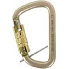BSK0002TC Steel Triple-lock Karabiner