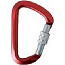 BSK0012 Alloy Screwgate Karabiner