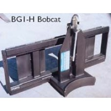 QH-BG1-H Bobcat Drum Lifter