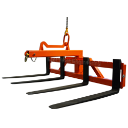 Wide Load Pallet Hook CHW150