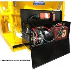 Kibble Hydraulic Option HPP-REMOTE