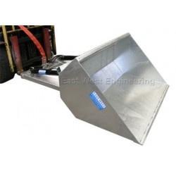 Dirt Bucket Hydraulic DBHS2