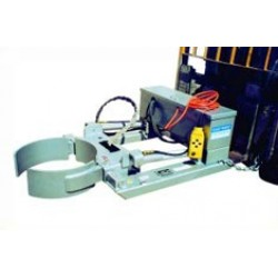 DC-GR2/HPP Hydraulic Drum Rotator