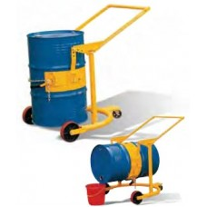 Drum Carrier/Rotator