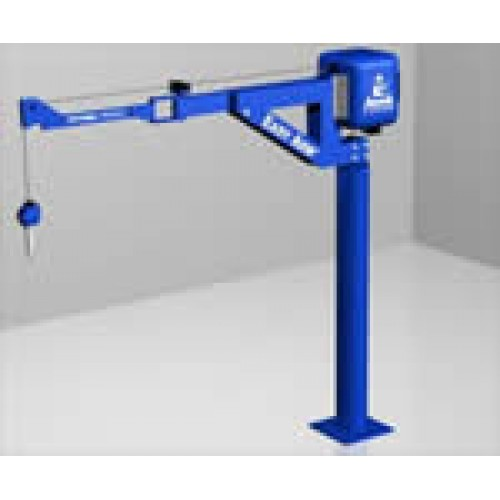 Easy Lift Assist Arm : Introducing the easy arm intelligent lifting