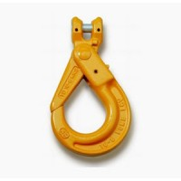 Gr8 Clevis Self-Lock Hook