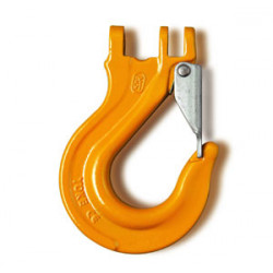 Gr8 Coupling Hook and Latch
