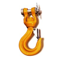 Gr8 Shackle Eye Swivel Hook