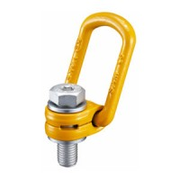 Gr8+10 Swivel Lifting Point