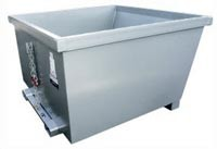 JSD Tipping Bins