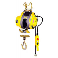 Mini Electric Scaffold Hoist