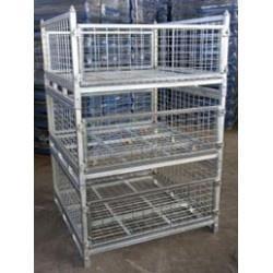 PCMH-03 Stillage Cage