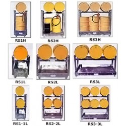 Drum Storage Systems Options