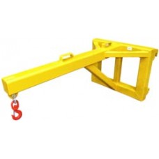 SHP-EXT Extended Single Hook Jib