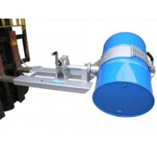 SW-NC & SW-NH Drum Rotators