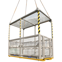 Crane Cage (6 person) WP-NC2R