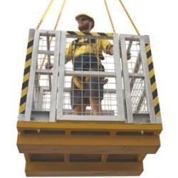 WP-NC Crane Cage