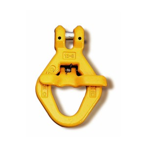 Gr8 Clevis Container Link