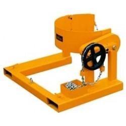 Drum Forklift Attachment