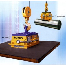 EASYLIFT - Magnetic Lifter for Steel Plates and Bars