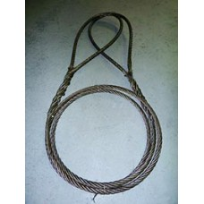 Hand Spliced Wire Rope