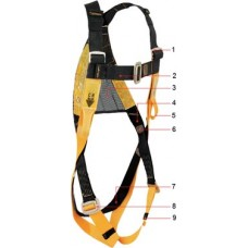 B-Safe Harness BH01120