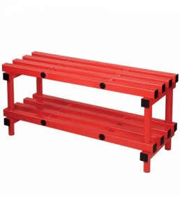 SPCBS003 Standard Plastic Bench - Large