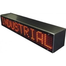 Electronic Portable Industrial Displays