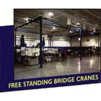 Gorbel Workstation Cranes