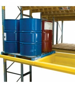 PSRDH009 Poly Racking Bund