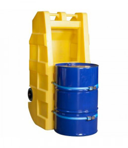 Poly Spill Containment Caddy SBP025