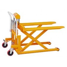 500kg Manual Skid Lifter