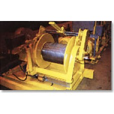 Leopard Winches and Capstans