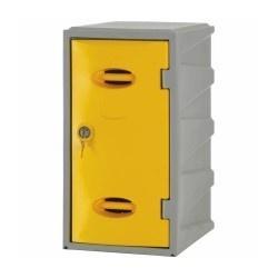 STL051 Plastic Locker Medium