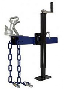 PWB Anchor Trailer Safety Chain