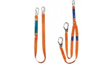 Fall Arrest Lanyards and Pole Straps