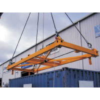 AUTOLOCK CONTAINER LIFTER – 20 FOOT