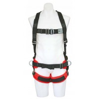 SpanSet HotWorks Harness Range