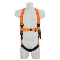 LINQ Essential Harness Range